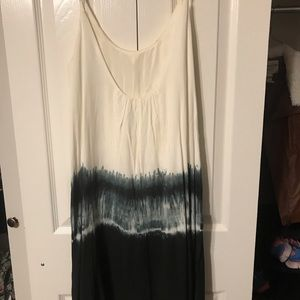 Dress. Worn one time, excellent condition